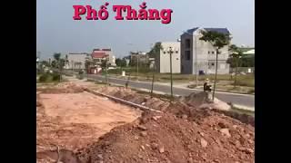 Khu Đô thị Thương Mại Phố Thắng - Hiệp Hòa Bắc Giang
