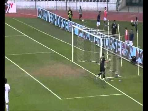 Dubai Matchworld Cup 2012 - match FC Bunyodkor vs Neuchâtel Xamax FC 20.01.2012