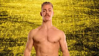 WWE: Tyler Bate Theme Song [Inaugural] + Arena Effects
