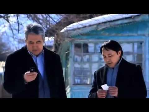 кыргыз фильм АМАНАТ Central Asia Film полная версия (dj samico)