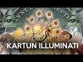9 Kartun Terlarang Mengandung Illuminati