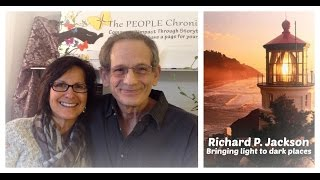 Part Two - Meet a real Exorcist -  Richard P. Jackson