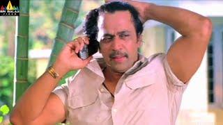 Actor Arjun Scenes Back to Back | Gambler Telugu Movie Scenes | Sri Balaji Video