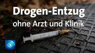 Hardcore-Drogen-Entzug auf dem Bauernhof