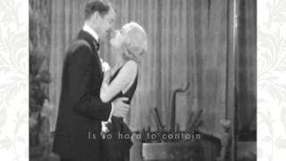 "Jill Barber – ""Lets Call It Love"" [Lyric Video]"