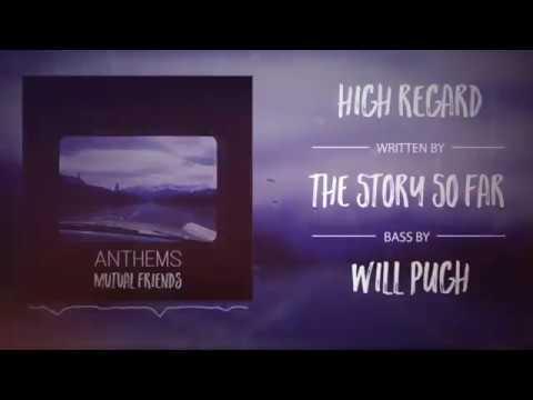 The Story So Far - High Regard (cover version)