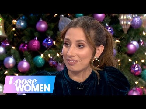 Loose Women Share Their Girlie Weekend Celebrating Stacey's Birthday | Loose Women