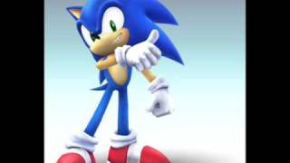 Sonic the Hedgehog, Ultimate Tunes: His World