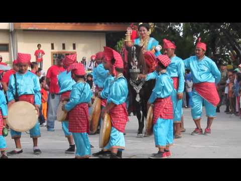 Festival Sayyang Pattu'du