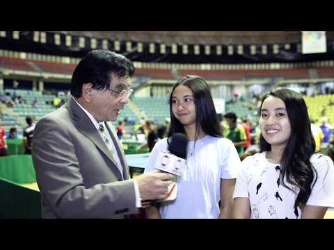 Liga Nipo Brasileira de Tênis de Mesa - São Bernardo do Campo / SP