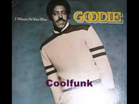 Goodie - Fun Freaks (Funk 1985)