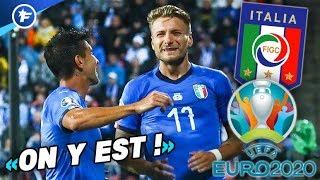 L'Italie s'enflamme pour la Squadra Azzura | Revue de presse