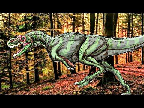 Caçando com Appalachiosaurus, Ataque ao Iguanodon e Ceratosaurus! Dinosaurs a Prehistoric Adventure