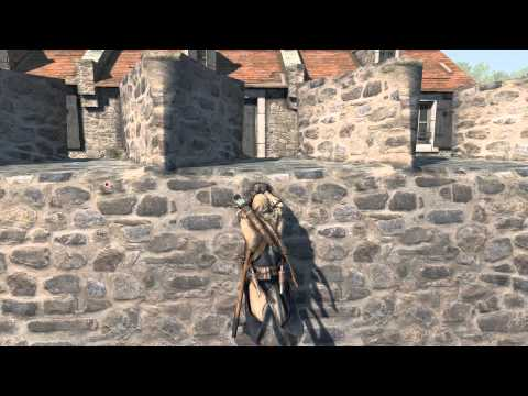 OBSOLETE Assassin's Creed III - Silent Extermination - Fort Independence OBSOLETE