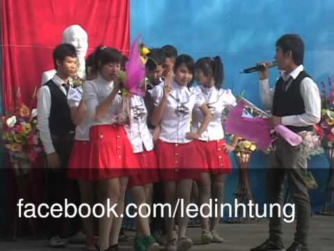 Ngày nhà giáo Việt Nam 20-11-2011 ( Phần 1 )