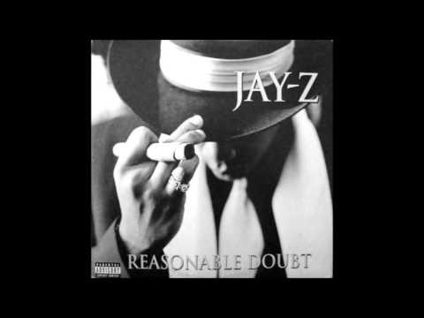 Jay-Z - Feelin' It ft.Mecca - 1996