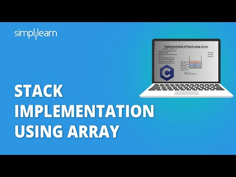 Your One-Stop Solution for Stack Implementation Using Array