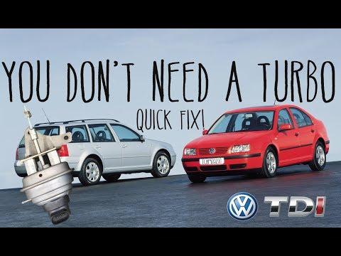 p p code turbocharger boost sensor  vw audi fix funnydogtv