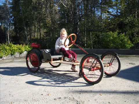 1920 Briggs & Stratton Flyer 2