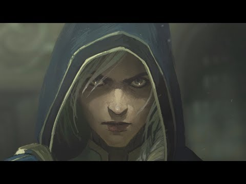 The Story of Jaina Proudmoore - Full Version [Lore]