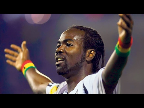 Prince Tagoe Goals & Skills - THE PRINCE OF GOALS