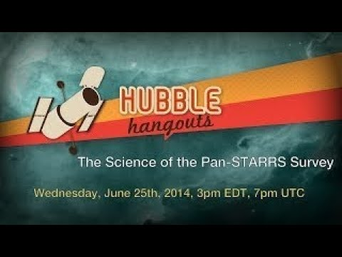 The Science of the Pan STARRS Survey