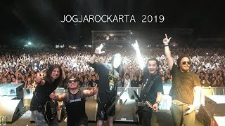 Download lagu JAMRUD di JOGJAROCKARTA 2019 JAUH MP3