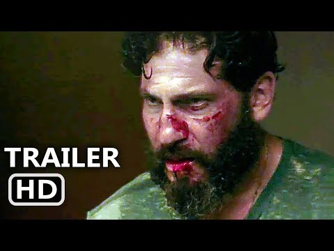 SWEET VIRGINIA Official Trailer (2017) Jon Bernthal, Thriller Movie HD