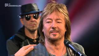 Chris Norman - Waiting & 40 Years On (Abendschau - BR HD 2015 sep21)