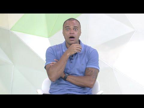 Denilson sobre mulher de Luiz Adriano: A mais feia da Rússia