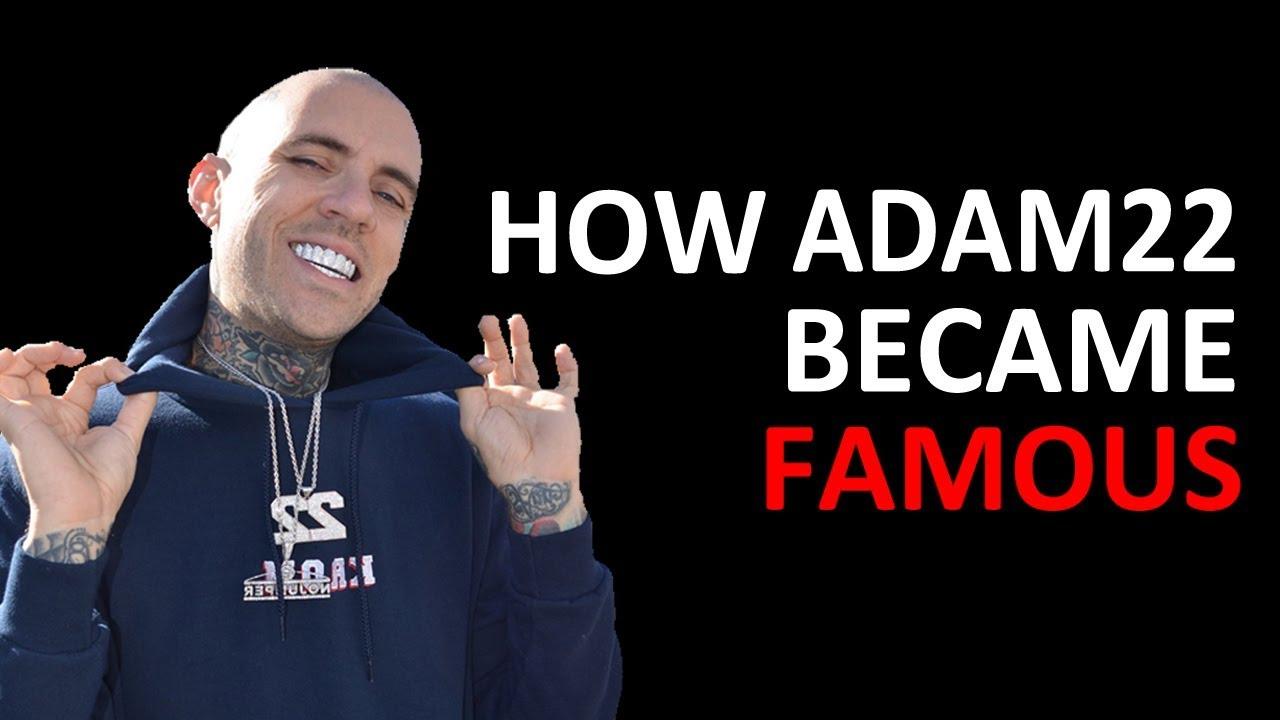 Adam22