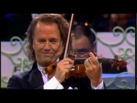 André Rieu  The Second Waltz Shostakovich