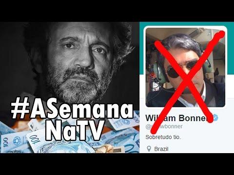 🔴Família de MONTAGNER receberá INDENIZAÇÃO MILIONÁRIA | WILLIAM BONNER abandonou a INTERNET