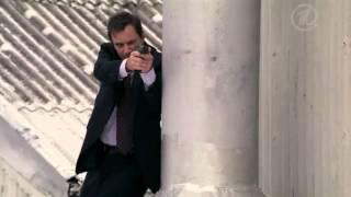 Белый воротничок / White Collar [Первый канал] [Season 2] Трейлер 1