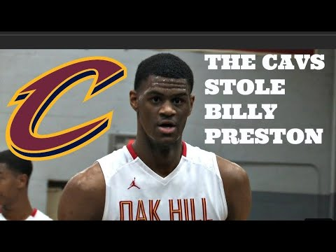 Welcome To Cleveland Billy Preston I'm Upset Drake Mix HD