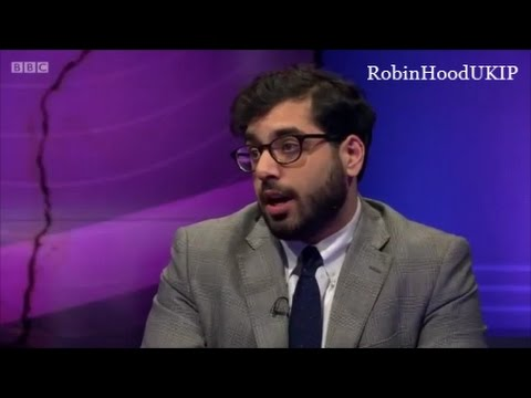 Raheem Kassam explains his vision for UKIP and why we need to come together