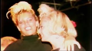 LEBANON HANOVER -  Babes of the 80s,( Clip She Past Away:VIDEOClip HD:HQ)
