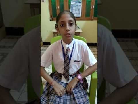 Kaun Hai Woh bahubali video song sing 4th class student  sabsetejnews.com