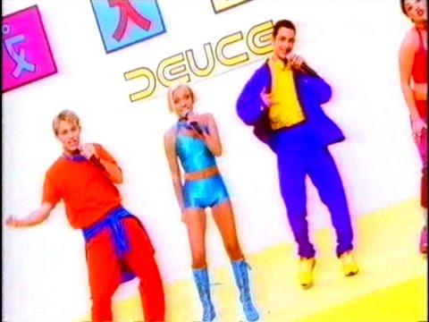 Deuce - Call It Love