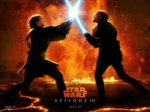 star wars duel of fates remix