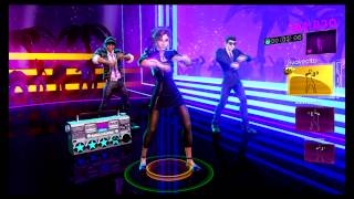 Dance Central 3 - (When you gonna) Give it Up to me (facil / easy) - Por Galox