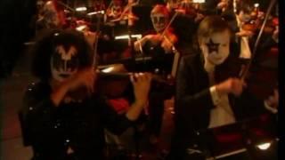 Kiss Symphony: Alive IV - God of Thunder (Act Three) [HD]