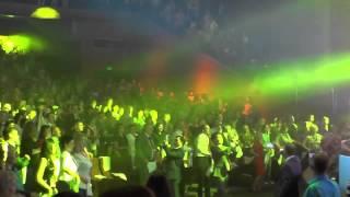 Самое массовое обучение восточным танцам(Мегафорум в Крокус Сити Холл. Июнь 2015., 2015-06-14T07:12:12.000Z)