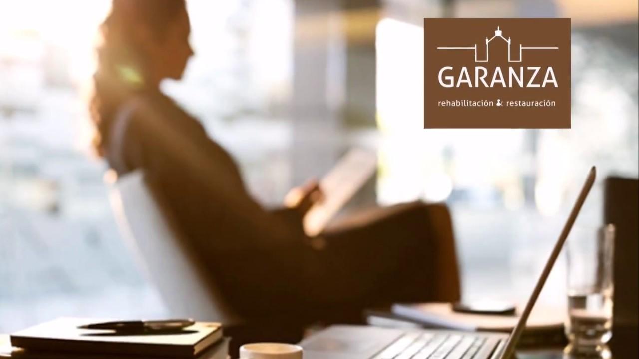 Reforma de locales y oficinas con Garanza