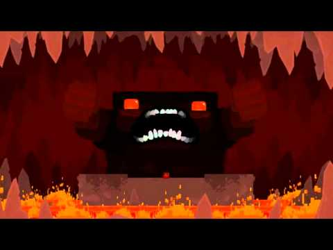 Super Meat Boy Bosses (Rus from LKI)