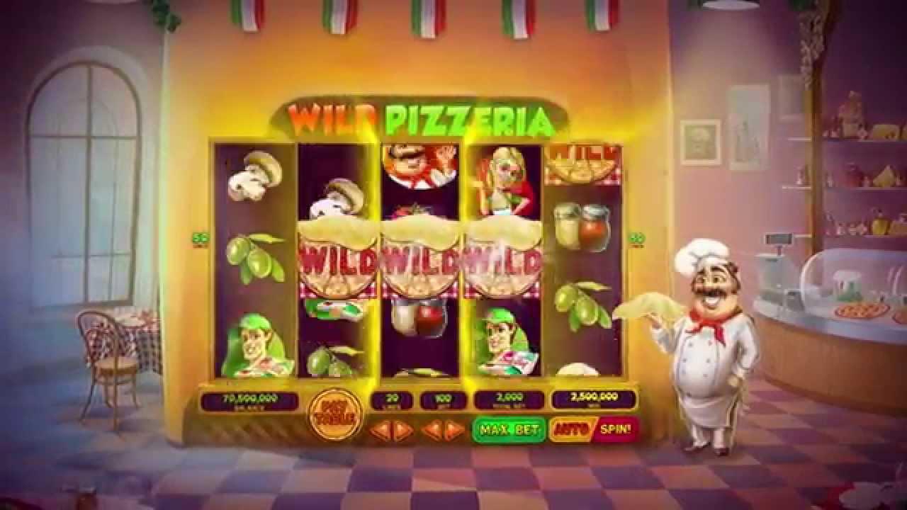 Slot machines slotomania the chumash indian casino