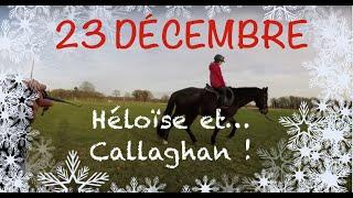 Héloïse et... Callaghan !