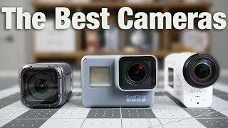 Should you buy an Action Camera?  Featuring the GoPro Hero 6 Black and Sony FDR X3000
