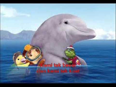 Wonder Pets Theme Song (Malay Version)