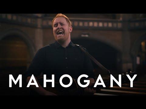 Gavin James - Nervous  Mahogany Session